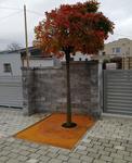 Atypický rošt pod strom GUBAdesign