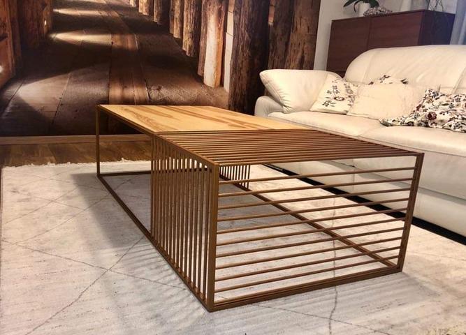Konferenčný stolík Guba design